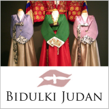 Bidulki Judan Traditional Korean Dresses