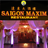 Saigon Maxim Reception Venue